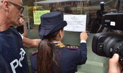 Sicurezza pubblica: Bar Cristallo con orari ridotti
