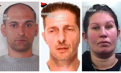 Truffe agli anziani: arrestati tre pregiudicati nella Bassa