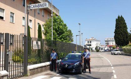Arrestato a Peschiera imprenditore svizzero per frodi e falsificazioni