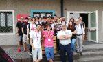 Gli studenti del Marconi in visita al carcere di Bollate
