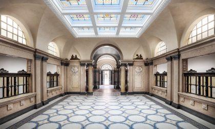 Palazzo Poste a Verona rinasce con una nuova iniziativa residenziale