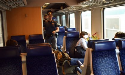 Controlli nelle stazioni del Veneto, a Verona segnalati 5 extracomunitari