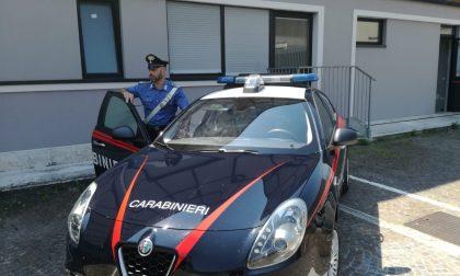 Ucraino ubriaco al volante picchia i Carabinieri e viene arrestato