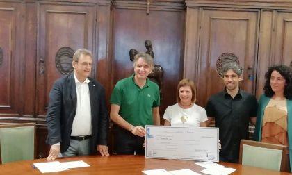 Raccolti altri tremila euro per il piccolo Tommy
