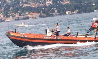 Giovane tenta il suicidio sul Lago di Garda