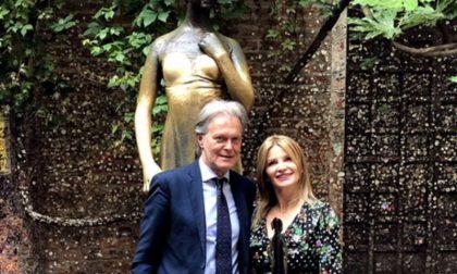 Il Premio Giulietta 2019 va a Silvia Nicolis