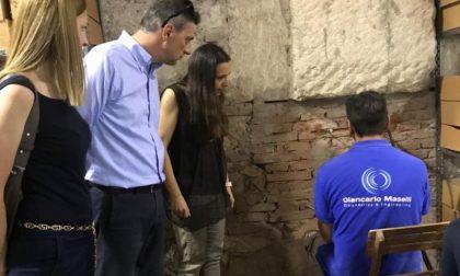 Recupero Arsenale di Verona, partite le indagini antisismiche