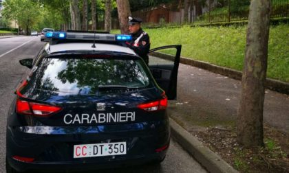 Cocaina ed eroina in casa, arrestata una donna a Verona