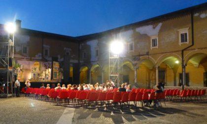 """""""Teatro nei cortili"""" 2019, oltre 200 spettacoli questa estate a Verona"""