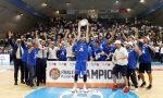 Treviso è tornata ai vertici del basket