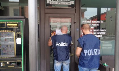 """Droga nel locale: chiuso il """"Bar Gioachini Laura"""" a Sommacampagna"""