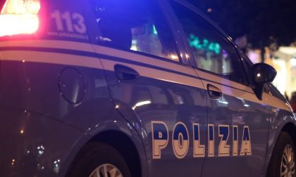 Ruba l'auto ad un amico e insulta i Carabinieri