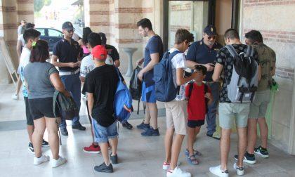 Controlli in stazione a Peschiera: droga anche tra minorenni