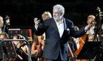 Straordinaria Traviata in Arena con Placido Domingo