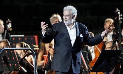 Placido Domingo 50, una settimana di eventi in Arena