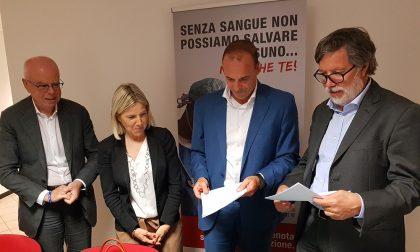 Al via la collaborazione tra Avis Regionale Veneto e Confservizi