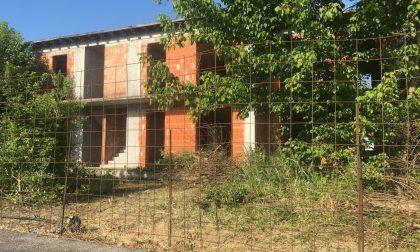 Legnago: Sgomberato edificio in via Zenate.