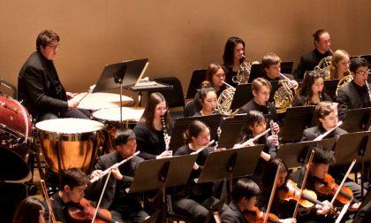 Metropolitan Youth Symphony arriva lo spettacolo gratuito a Verona