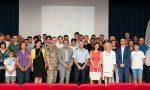 3° Stormo di Villafranca rinnova l'impegno con i giovani e la scuola