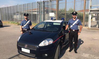 Maltrattamenti in famiglia e lesioni arrestato cittadino di Garda