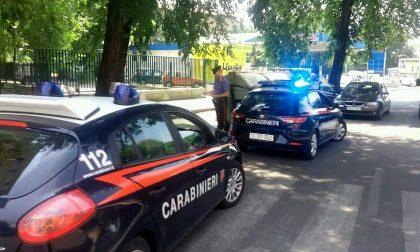 Arrestato spacciatore italiano a Grezzana