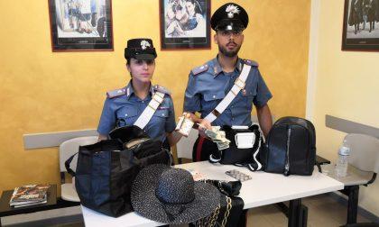 Arrestate due borseggiatrici a Lazise