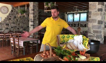 Villaggio Coldiretti ospiterà i prodotti tipici veronesi