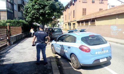 Spacciatore marocchino arrestato ed espulso dalla Provincia