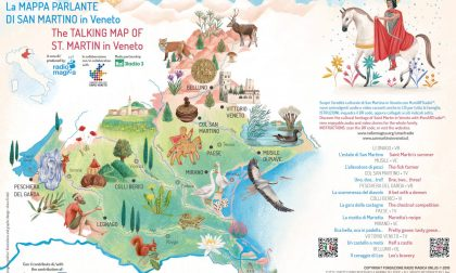 San Martino in Veneto approda virtualmente a Legnago