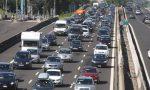 Bollino nero sulle autostrade, code e rallentamenti in A4 e in A22