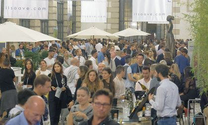 Soave Versus: al via il festival del vino