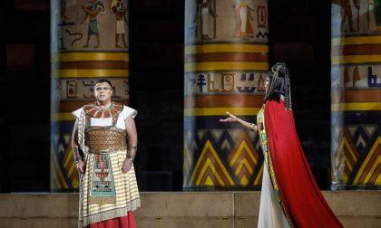 Saioa Hernández debutta in Aida all'Arena di Verona