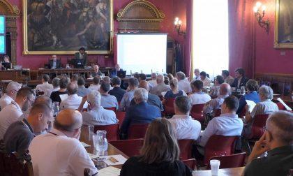 Assestamento bilancio 35 milioni di avanzo a Verona