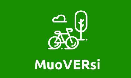 MuoVERsi come vincere grazie alle abitudini di mobilità sostenibile