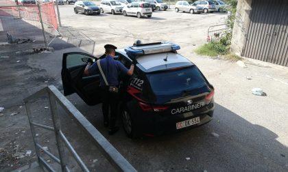 Spaccio a Ca' di David, arrestato un tunisino