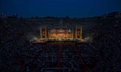 Arena di Verona, tempo di grandi debutti per la Traviata