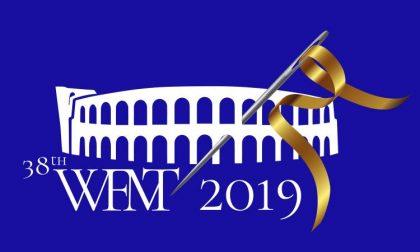 Verona diventa capitale mondiale della sartoria alla Gran Guardia