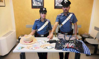 Arrestata borseggiatrice a Lazise in occasione del mercato