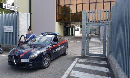 Rapina al kebab di Legnago incarcerato il colpevole