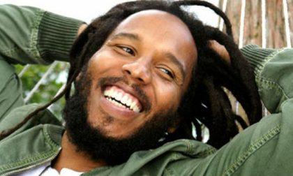 Il figlio di Bob Marley in concerto a Brescia