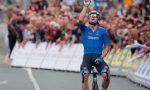 Il veronese Elia Viviani è campione europeo