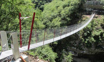 Trovato corpo senza vita della persona scomparsa in Val Sorda