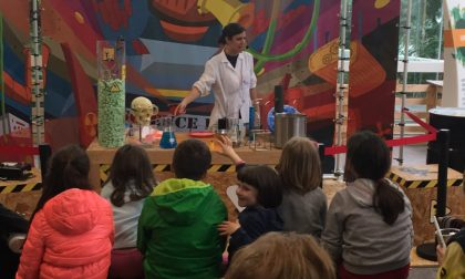 Children's Museum apre a Verona