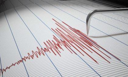 Scossa di terremoto avvertita in Lessinia, l'epicentro a Vallarsa