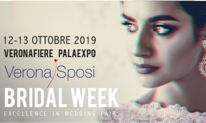 Bridal Week si prepara per la sua quarta edizione a Verona