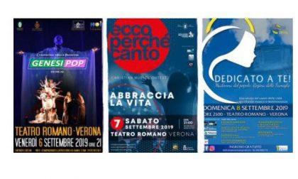 Musica e testimonianze religiose a Verona