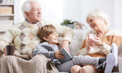 Tanti auguri nonni! Un'iniziativa speciale targata Netweek