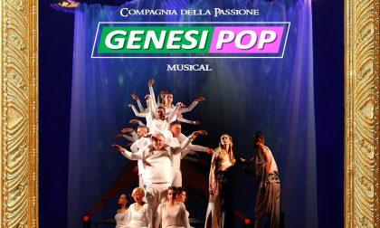 Teatro Romano, arriva la Compagnia della Passione