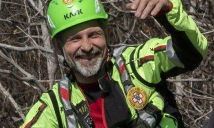 Addio a Michele Chinello, soccorritore di Verona Emergenza