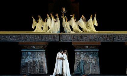 Aida ispirata al 1913 chiude la stagione areniana